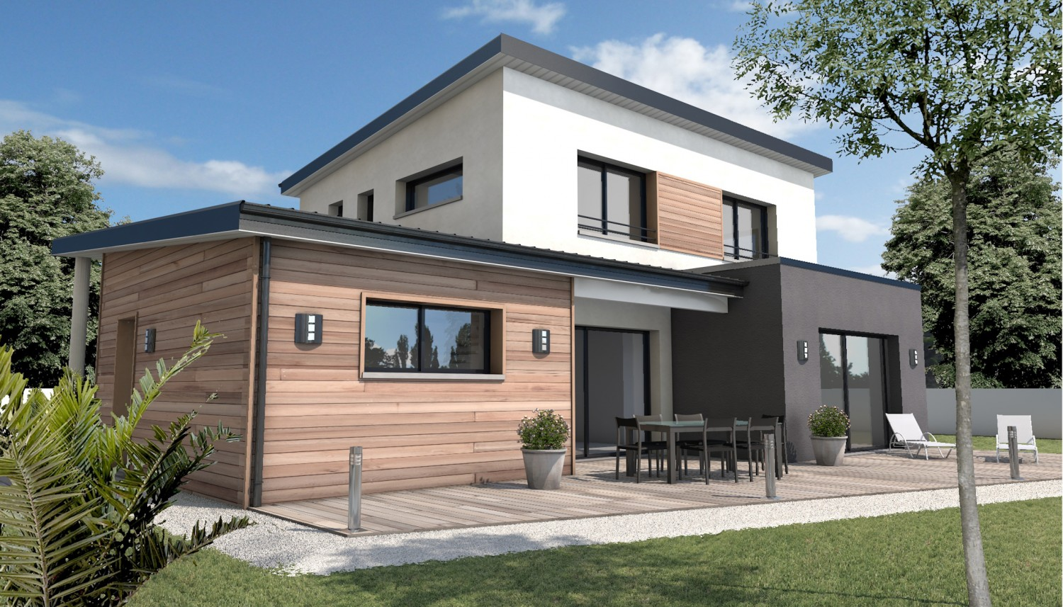 Peut on construire sa maison soi m me aquitaine for Conception de construction de maisons