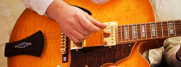 apprendre guitare choix