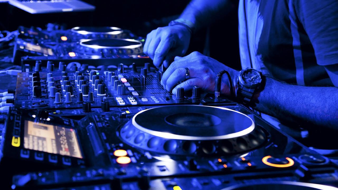 DJ avantages