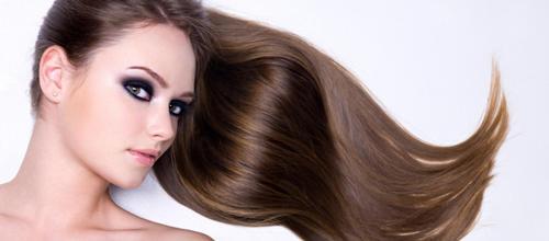 cheveux lisses methode