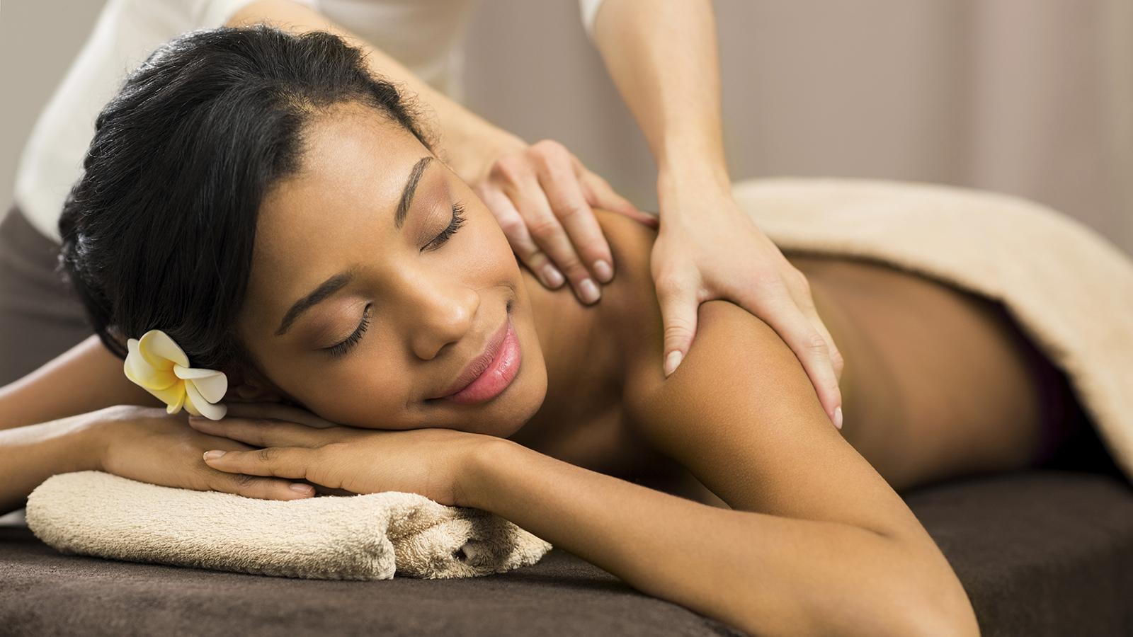 table de massage installation