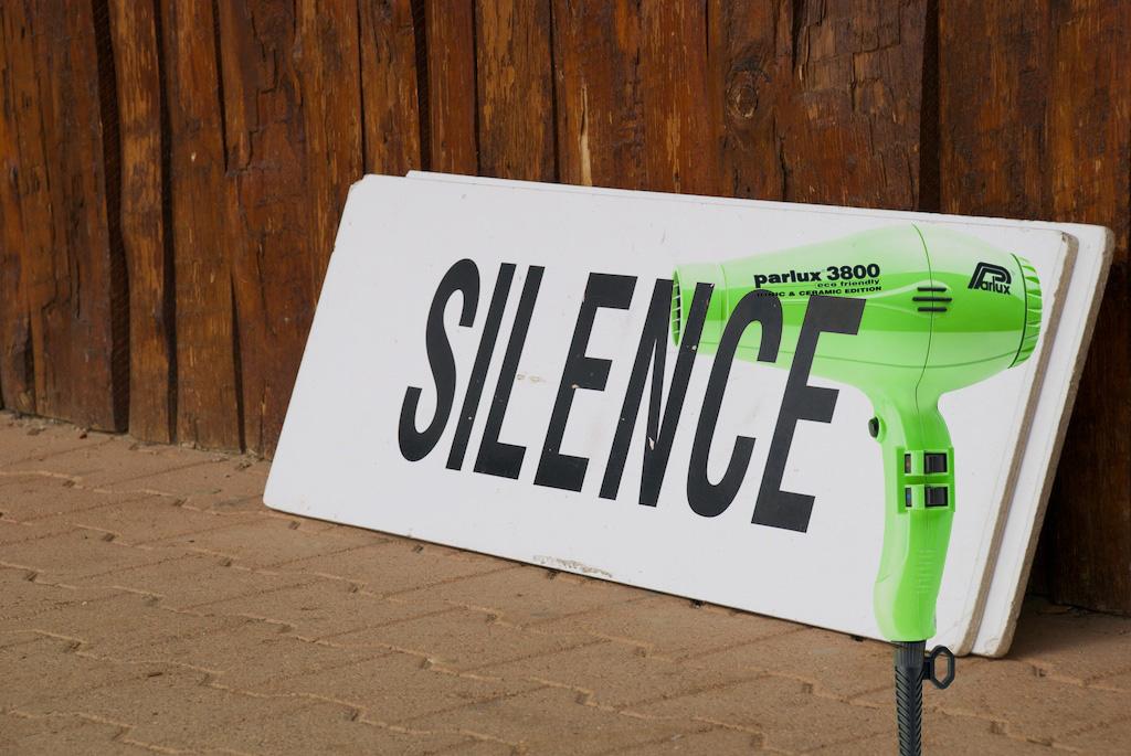 silencieux