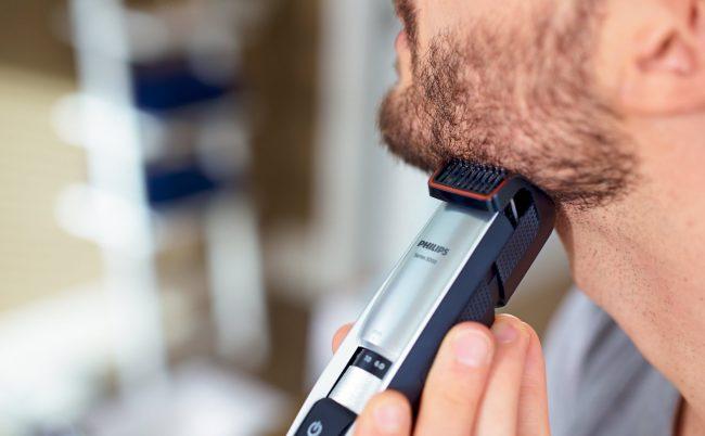 tondeuse barbe