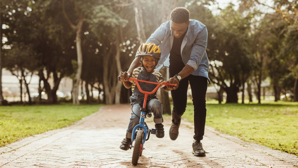 velo enfant apprentissage
